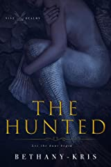 The Hunted Kindle Edition