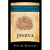 Joshua (Brazos Theological Commentary on the Bible)