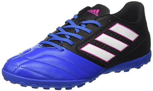 Adidas Copa 17.3 In, Botas de Fútbol Para Hombre, Negro (Core Black/FTWR White), 45 1/3 EU amazon-shoes el-negro Cordones