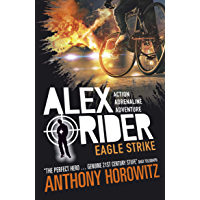Eagle Strike (Alex Rider Book 4)