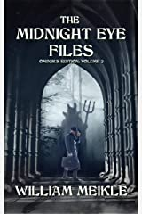 The Midnight Eye Files: Volume 2 (Midnight Eye Collections) Kindle Edition