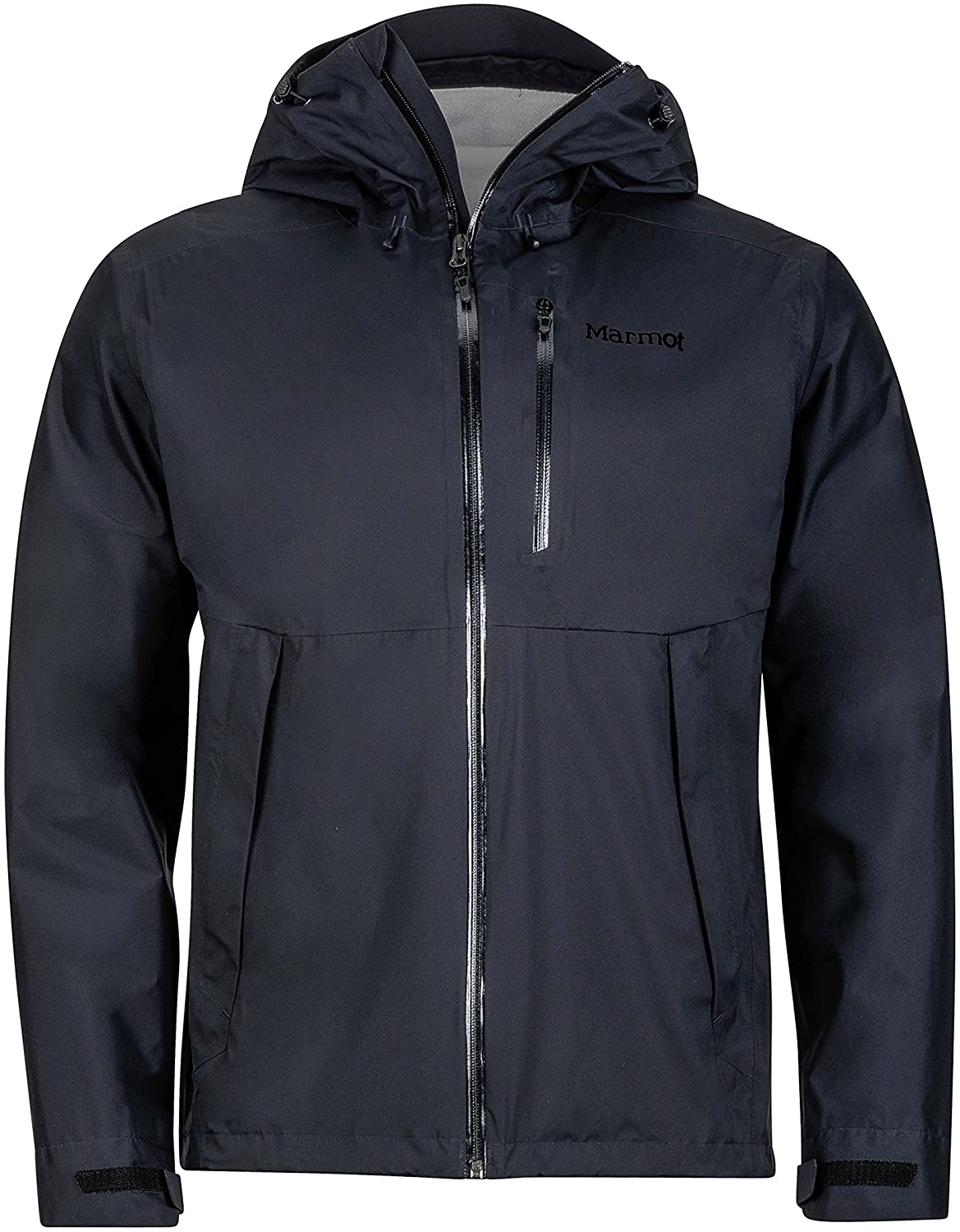 Marmot Men's Magus Lightweight Waterproof Rain Jacket: Clothing