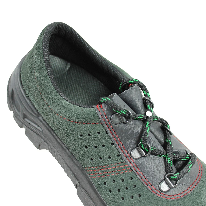 Iturri - Caña baja Unisex adulto , color Verde, talla 38