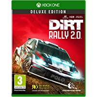 DiRT Rally 2.0 - Deluxe Edition - Xbox One