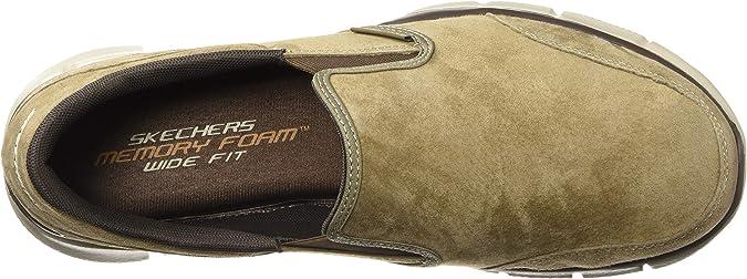 Skechers Wide Fit Slip-On Shoe 309 103