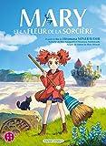 Mary et la fleur de la sorcière: Anime Comics