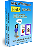 Word by Word Readers: Level 5 (Word by Word Collections)