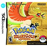 Pokemon HeartGold Version - Limited Edition - Nintendo DS