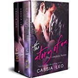 The Story of Us: The Complete Series: A Second-Chance College Romance