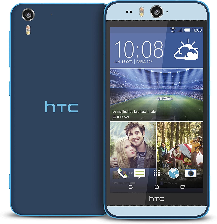 HTC Desire E1 Eye - Smartphone de 5.2