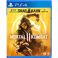 Mortal Kombat 11 PS4 + Ek Paket