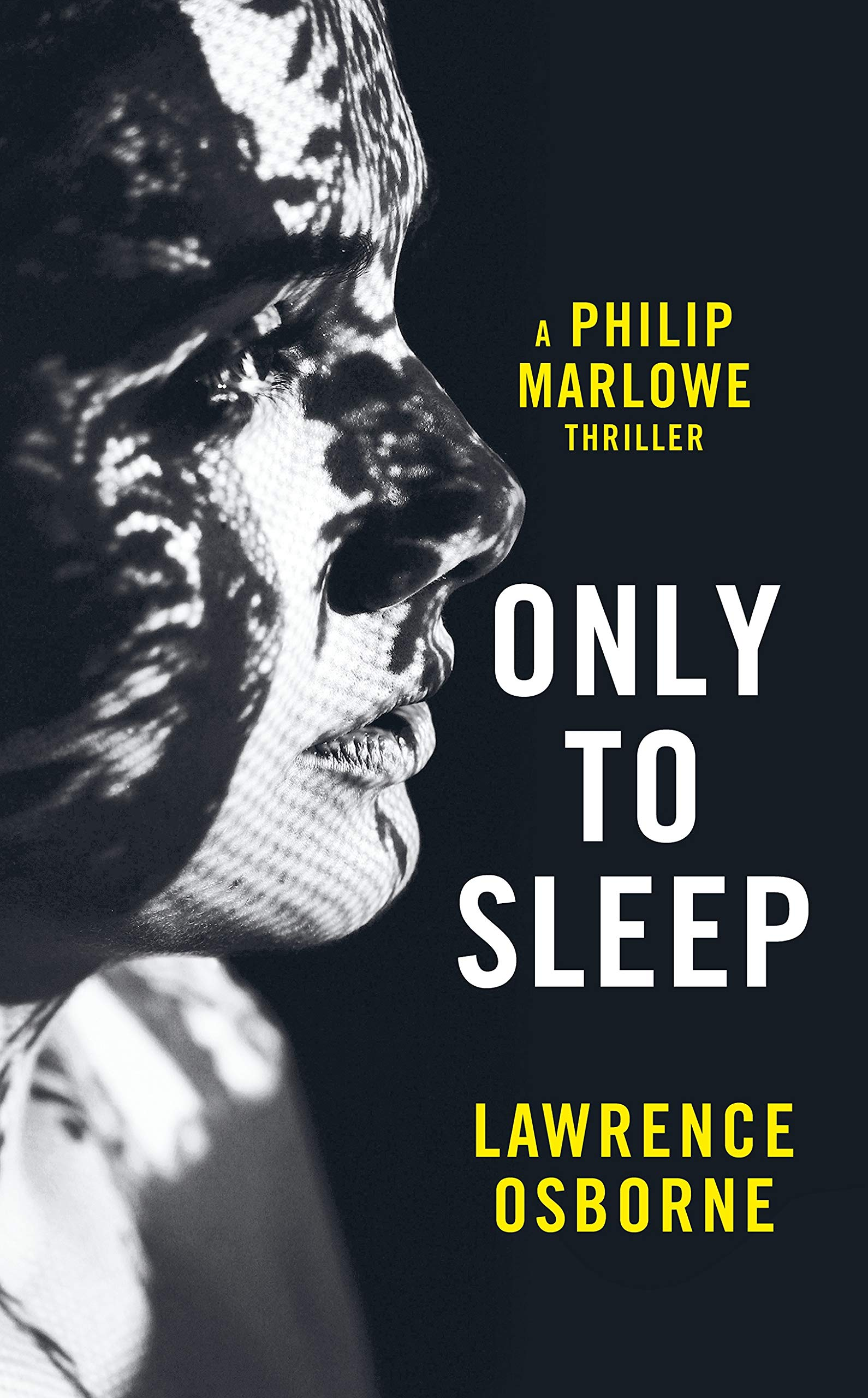 Image result for Only to Sleep: A Philip Marlowe Novel