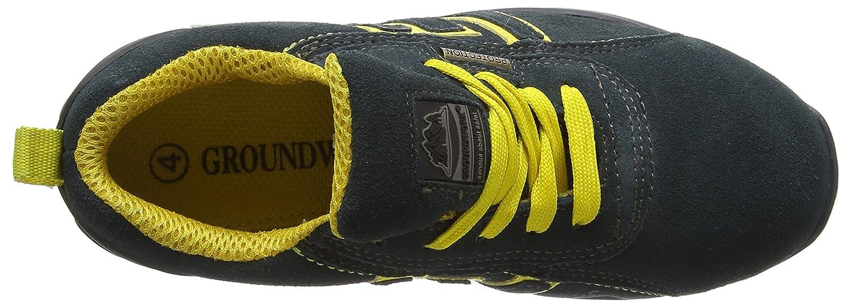 Groundwork GR86, Zapatillas de Seguridad Seguridad Seguridad Unisex 9ecd7f