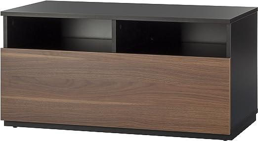Sonorous &apos TRD 90 DE GBLK de WNT Mesa de televisión para 40 televisor: Amazon.es: Hogar