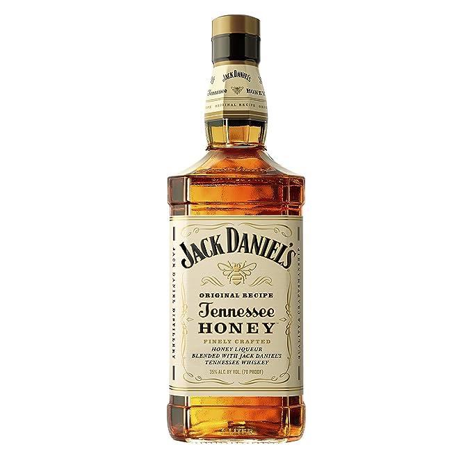 Whisky - Jack Daniels Honey 1L
