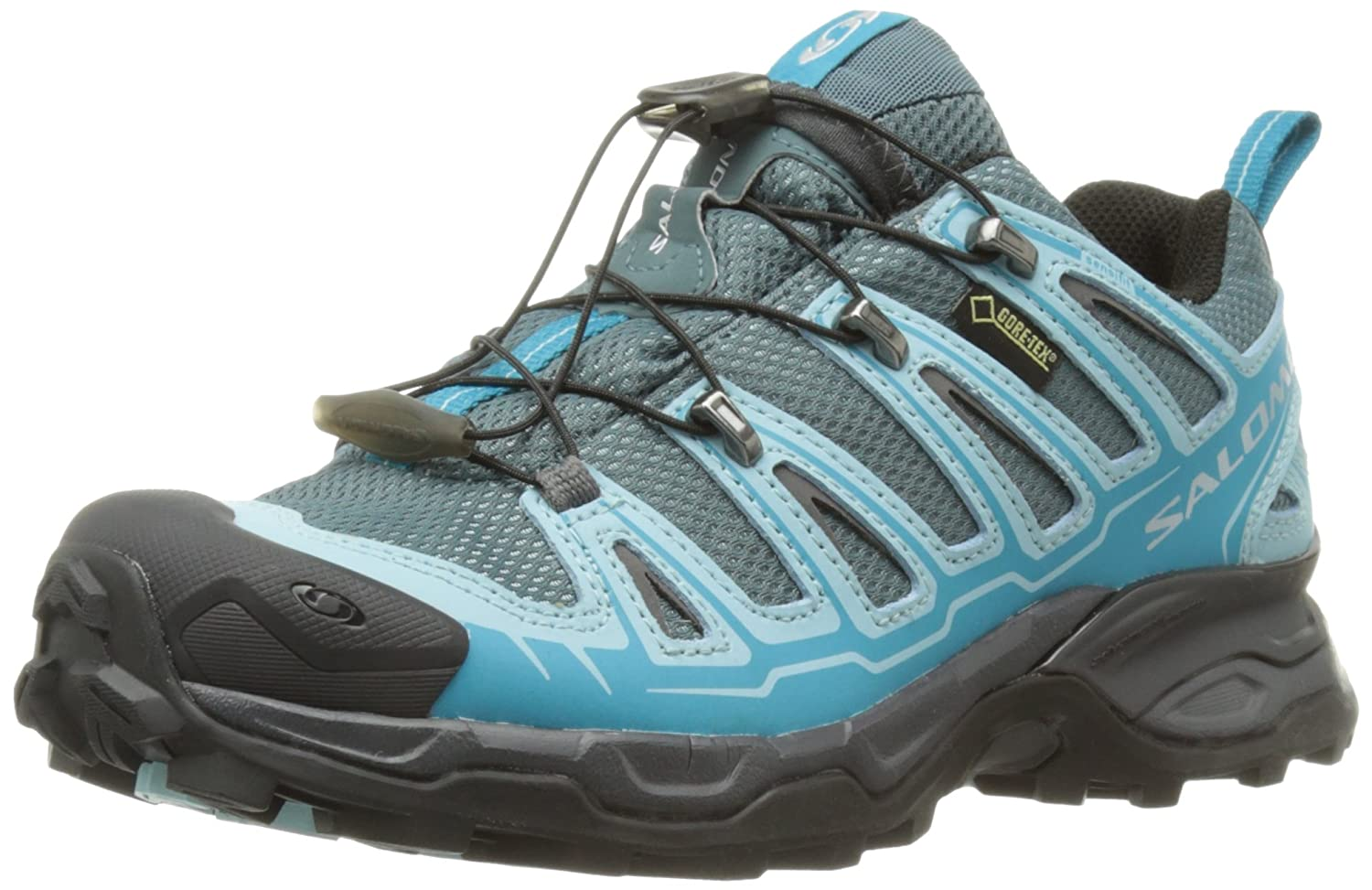 salomon goretex