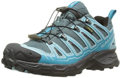 Salomon Lady X Ultra GORE TEX Waterproof Trail Chaussure De Marche 42.7