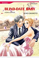 Blind-Date Baby: Harlequin comics Kindle Edition