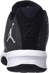 Nike Jordan B. Fly Bg, Zapatos de Baloncesto para Niños: Amazon.es ...