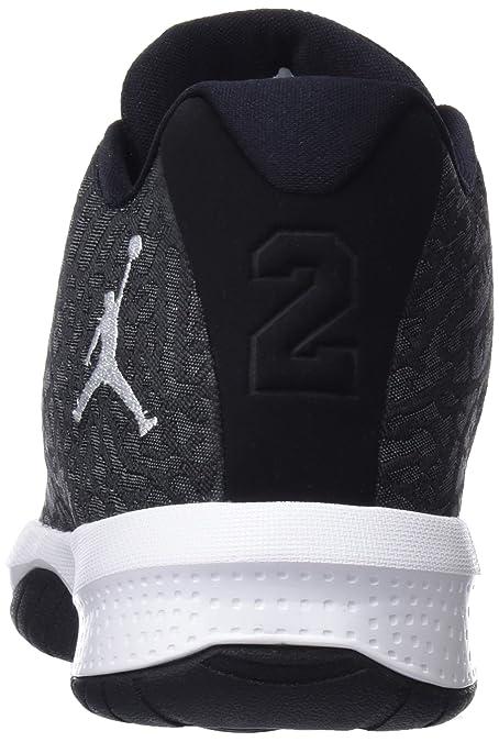 purchase cheap 5a505 0be71 Nike Boys  Jordan B. Fly (Gs) Basketball Shoes  Amazon.co.uk  Shoes   Bags