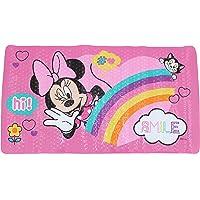 Disney Minnie Mouse Color Changing Bath Tub Mat - Kids Tub Mat