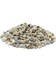 Marina 12530 Decorative Natural Gravel-Natural  Grey Creek, 2kg