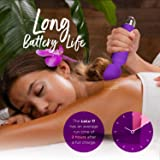 LuLu 11 - Newest Upgraded Personal Wand Massager