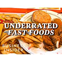 Underrated Fast Foods