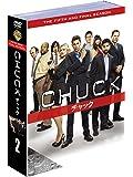 CHUCK/チャック ファイナルシーズン 後半セット (9~13話・3枚組) [DVD]