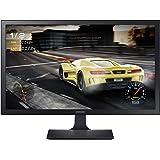 Samsung 27-Inch FHD 1ms Monitor (LS27E330HZX/ZA)