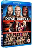WWE: Royal Rumble 2018 [Region B] [Blu-ray]