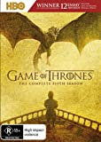Game of Thrones: S5 (DVD)