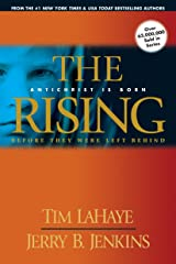The Rising: Antichrist Is Born (Before They Were Left Behind, Book 1) Paperback