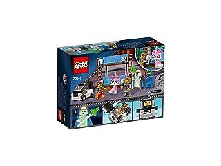 LEGO Movie 70818 - Divano a Castello Lego Italy