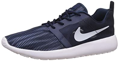 Nike Men's Roshe One Black Running Shoes - 7.5 UK/India (42 EU)