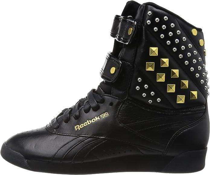 Reebok FS Dubble Bubble Alicia Keys Chaussures Mode