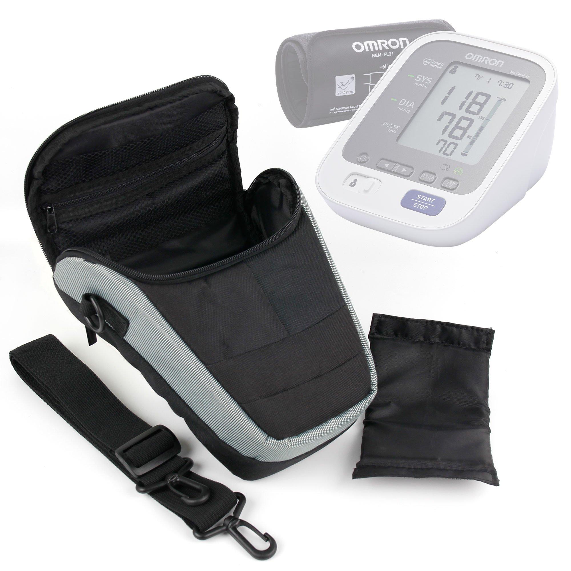 ultra portable carry case with shoulder strap in black. Black Bedroom Furniture Sets. Home Design Ideas