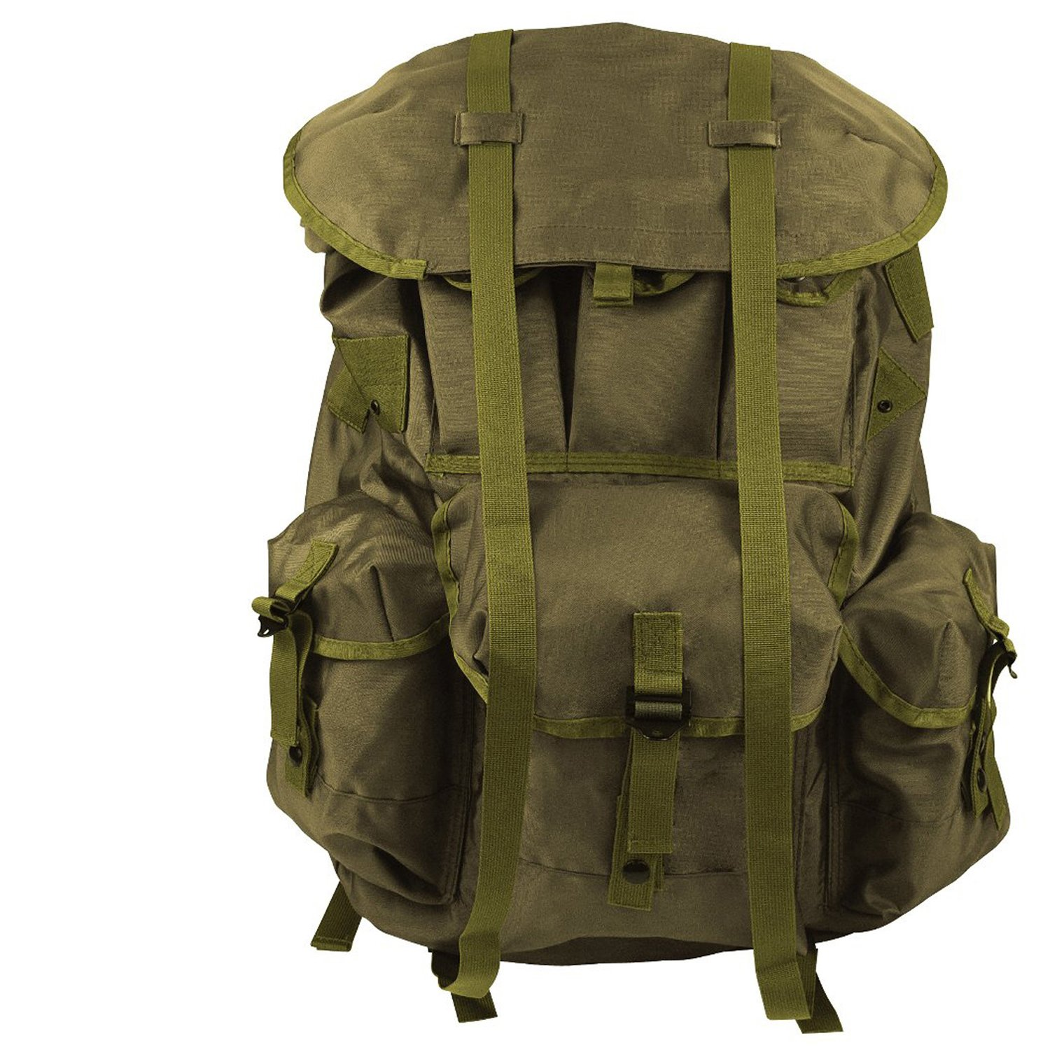 Rothco 2251 G.I Olive Drab Type Alice Pack without Frame