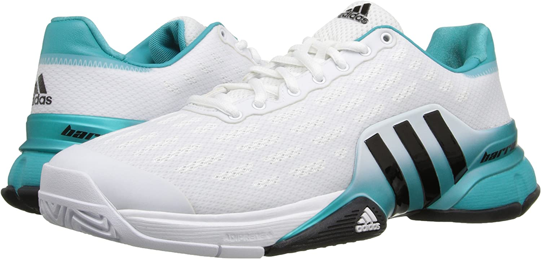 adidas Performance Men's Barricade 2016 Tennis Shoe