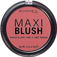 Rimmel London Maxi Blush, 003 Wild Card