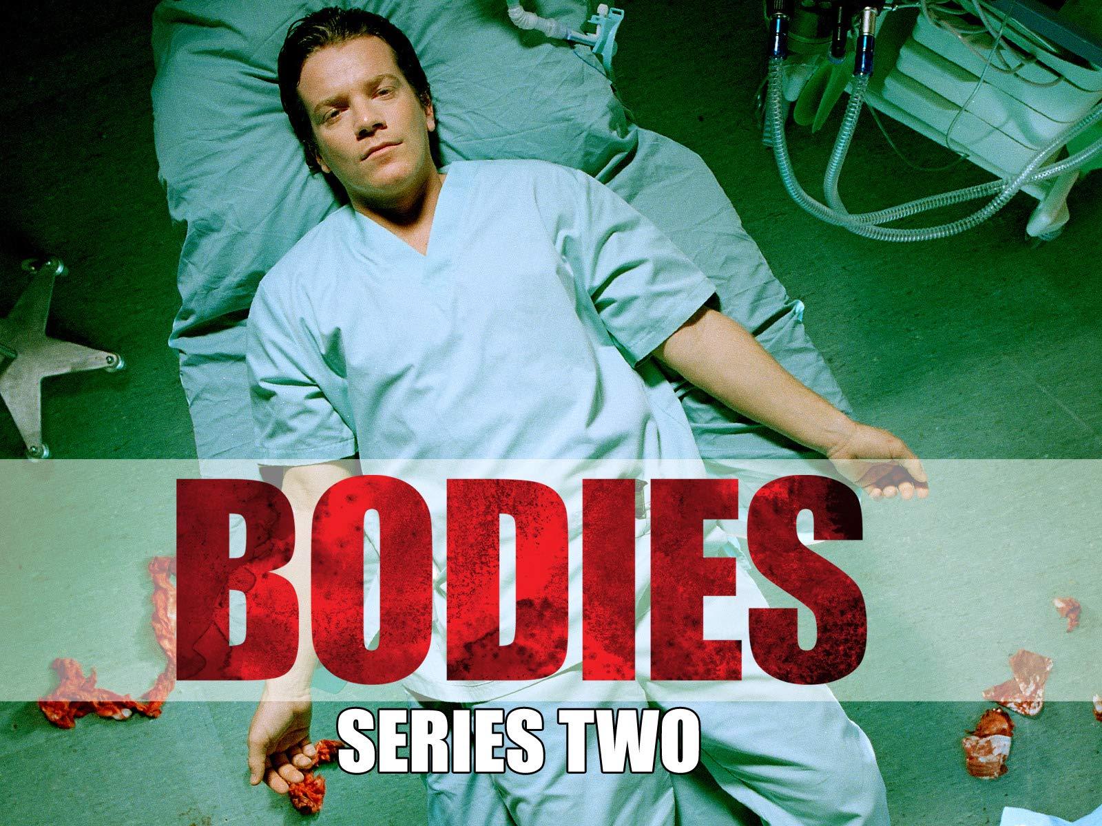 Bodies on Amazon Prime Video UK