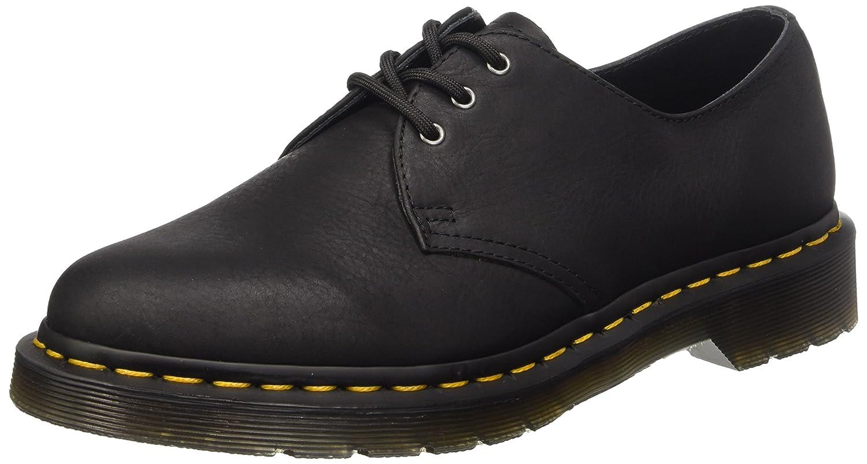 TALLA 41 EU. Dr. Martens 1461, Zapatos de Cordones Derby para Hombre