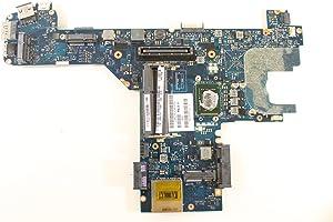 Dell Motherboard i5 2540M 2.6 GHz VK1CX Latitude E6320