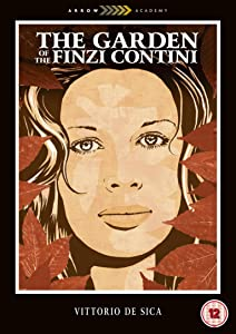 The Garden of the Finzi Continis ( Il giardino dei Finzi Contini ) ( Der Garten der Finzi Contini ) [ NON-USA FORMAT, PAL, Reg.0 Import - United Kingdom ]