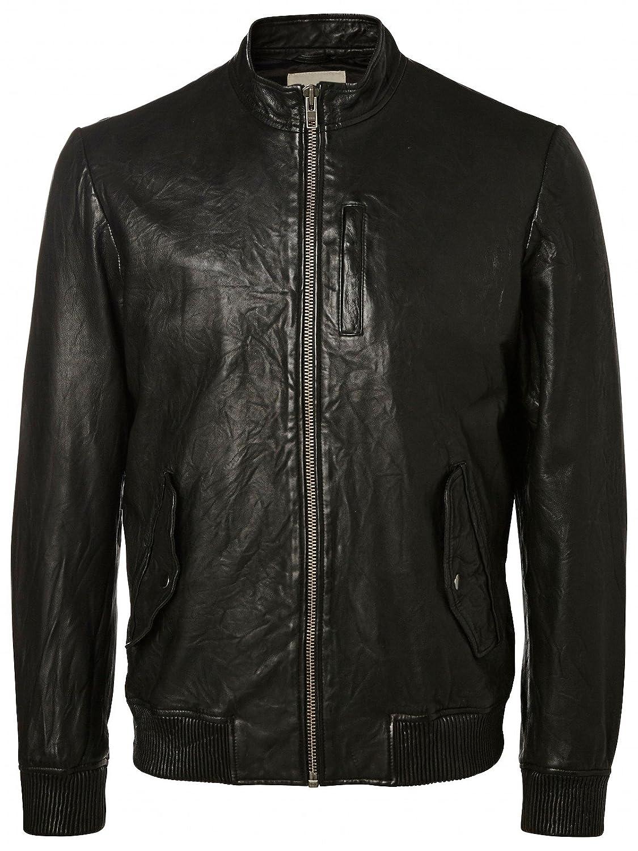 Selected Men's Jacket Black Black