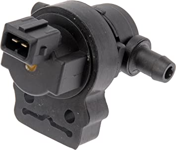 Vapor Canister Purge Solenoid-Valve Right Standard CP492