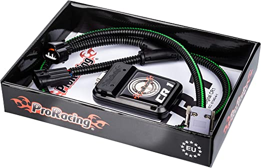 Performance Chip BOX Tuning to MERCEDES ML250 W166 2.2 CDI 204 HP UK
