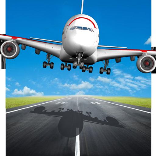 Transport Plane (Transporter Plane 3D)
