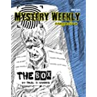 Mystery Weekly Magazine: May 2019 (Mystery Weekly Magazine Issues Book 45)