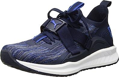 PUMA Men's Ignite Evoknit Lo 2 Sneaker